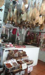 Tienda en La Alberca